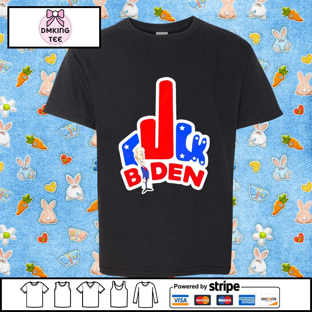 Fuck Joe Biden shirt