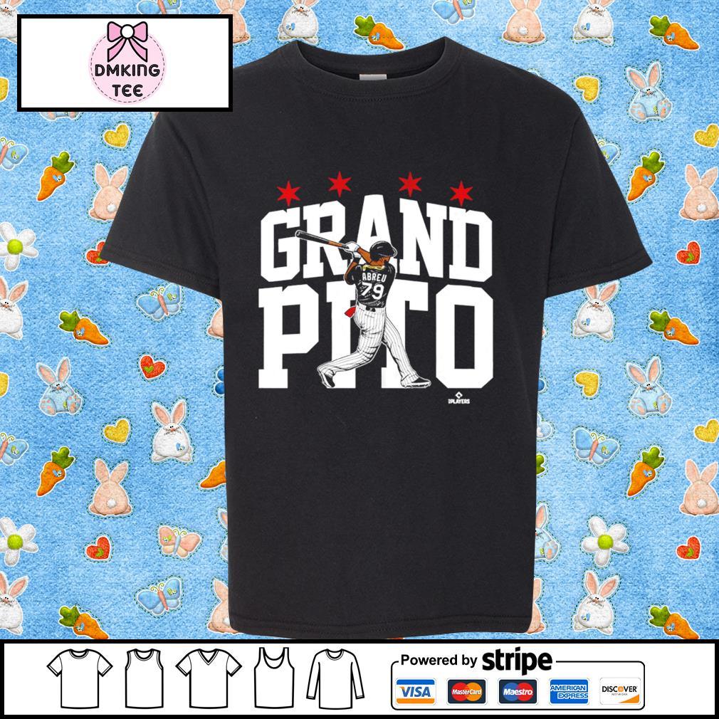 Jose Abreu Grand Pito shirt